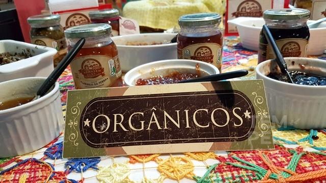 Feira de Orgânicos e Pequenos Produtores
